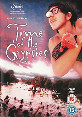 Time Of The Gypsies (UK IMPORT) DVD [REGION 2] NEW