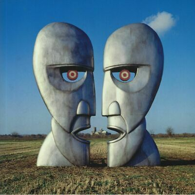 PINK FLOYD - The Division Bell: 25th Anniversary - Vinyl (2xLP)