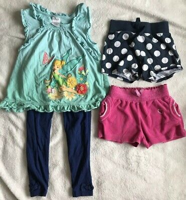 Lovely Little Bundle Of Girls Clothes Age  4-5 Years