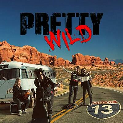 Pretty Wild-Interstate 13 (Uk Import) Cd New