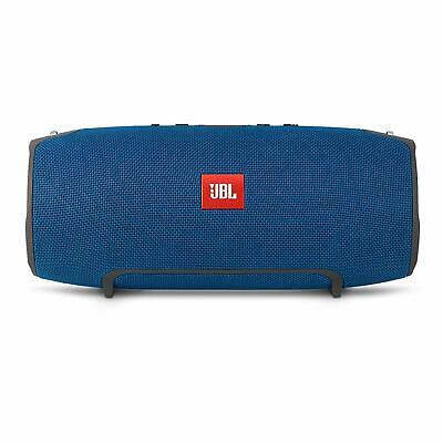 JBL Xtreme Portable Wireless Bluetooth Speaker with Matrix Colors