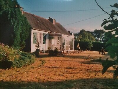 HOUSE w/LAND in 🇫🇷 France, Brittany, lots of interest, SHOWING NOW!