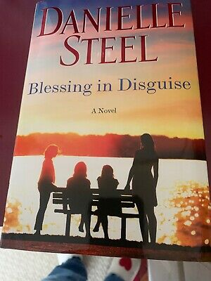 Danielle Steel Blessing In disguise