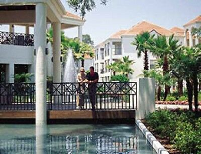 Star Island, Orlando, Florida - Aug 11-18 - 2 bedroom lockoff- Sleeps 8 - Disney