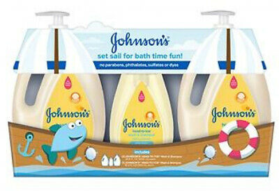 Johnson and s;s Gentle Baby Wash and Shampoo, 2 pk./33.8 fl. oz. Plus 10.2 fl.