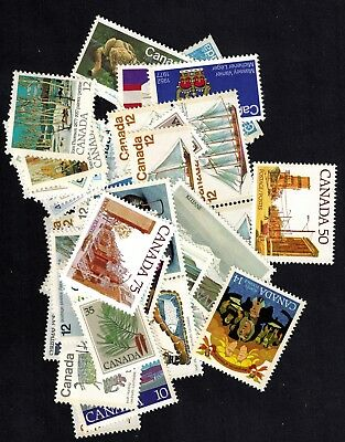 Canada Postage Stamps Mint *****  $50 Face Value Lot