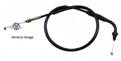 Throttle Cable Suzuki GN125 1994-2001