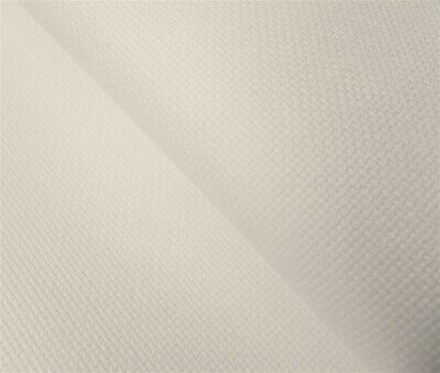 Antique White 16 Count Zweigart Aida cross stitch fabric - various size options