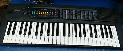 14868. Keyboard  -  elektrisch  -  Casio CTK-50