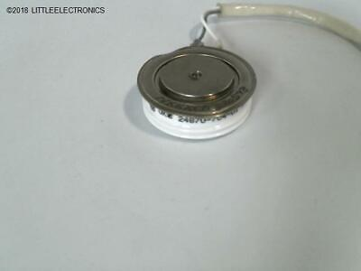 (1) 24870-704-01 Westcode Scr Module - Tested Us Stock - Quick Ship