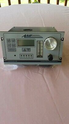 Advanced Micro Instruments Oxygen Analyzer