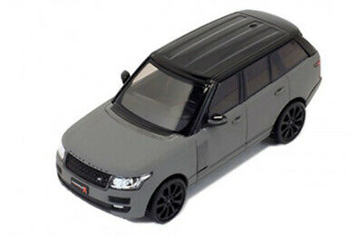 Premium-X Models PRD409 1:43 RANGE ROVER VOGUE 2014 MATT GREY/BLACK