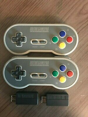 MAYFLASH ADAPTER FOR SNES Controller to USB Dual Port - $14 99