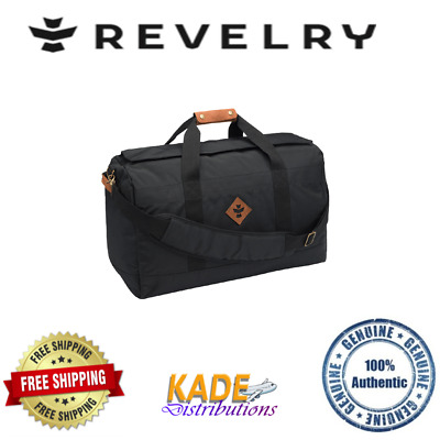 REVELRY AROUND-TOWNER Duffel Bag Odor Absorbing Water Resistance FREE SHIPPING