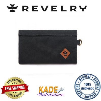 NEW REVELRY CONFIDANT Odor Absorbing Water Resistance FREE SHIPPING