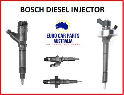 A6110701187 Bosch Common Rail Injector To Suit Mercedes Benz 2.1 / 2.7Ltr
