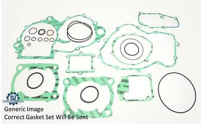 Full Gasket Set Honda CR125R4 2004