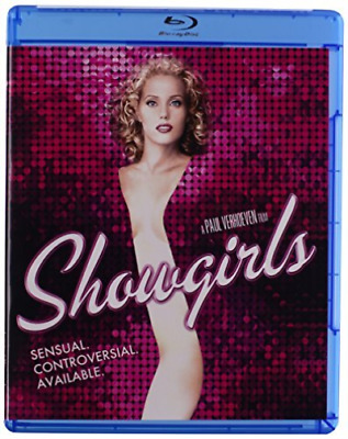 SHOWGIRLS / (P&S)-SHOWGIRLS / (P&S) Blu-Ray NEUF