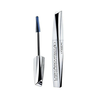 L'Oreal Mascara False Lash Architect 4D Black 9ml