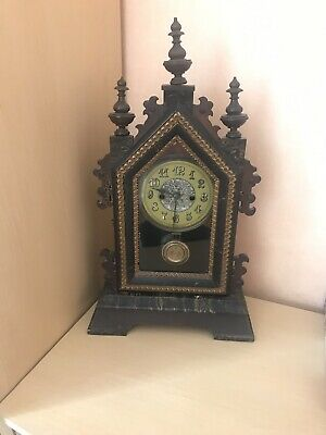 antique clocks With R A Pendulum
