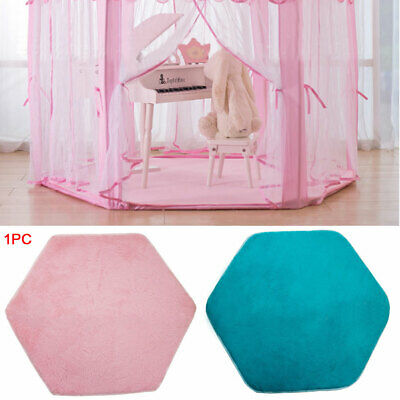Princess Castle Play House Large Indoor/Outdoor Kids Play Tent For Baby Gift AU