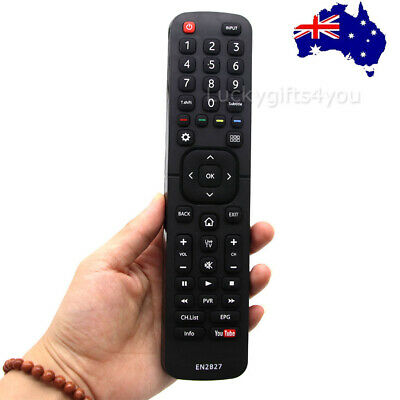 Hisense OEM Smart TV Remote Control EN2B27 50K321UWT 40K321UWReplacement AU