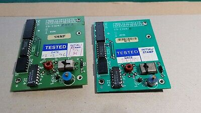 Racal Dana 1998 Frequency Counter Option 10