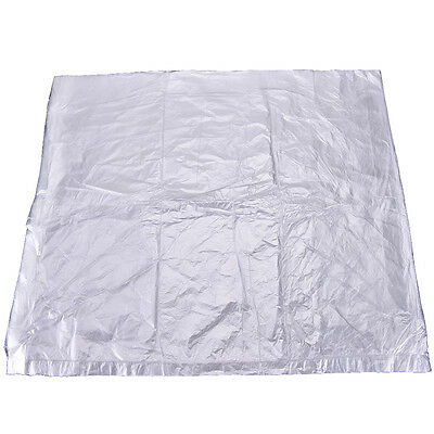 90x Disposable Foot Tub Liners Bath Basin Bags for Foot Pedicure Spa 55*65cm WB