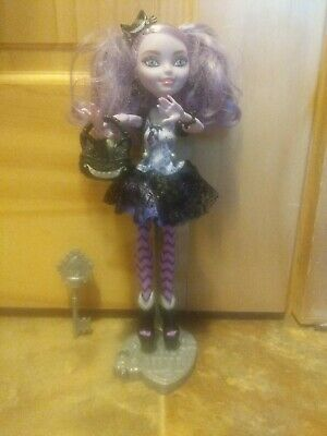 Ever After High doll Kitty Cheshire Mattel