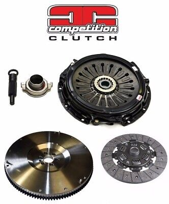 Stage 2 Competition Clutch & Flywheel Kit- For R34 GTT Skyline RB25DET Neo