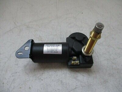 Wexco Wiper Motor Wiring Diagram Md D Lo on