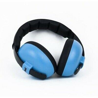 New BANZ BABY Ear Muffs Infant Hearing Protection