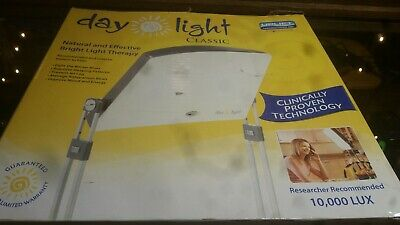 Day Light Classic by Uplift Day Light Therapy, no stand.