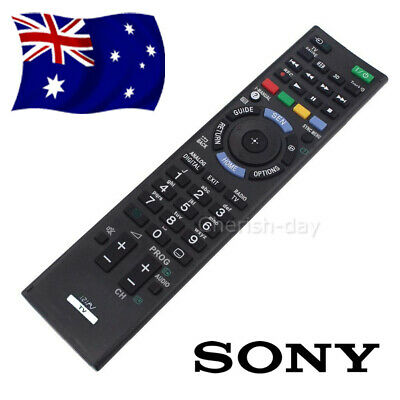 Replacement SONY TV Remote Control RMYD066 RM-GD008 KDL40Z5500 KDL46Z5500 OZ