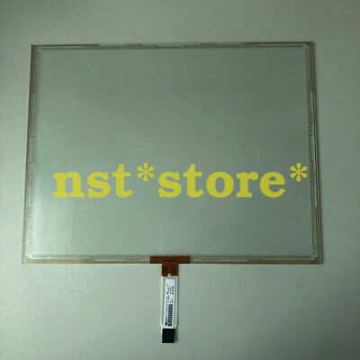 "1PC For 497-0467038B 15"" 5wire Touch Screen Glass"
