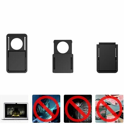 3pcs Webcam Slider Camera Cover Protect Privacy for Cell Phone Tablet Laptop YP