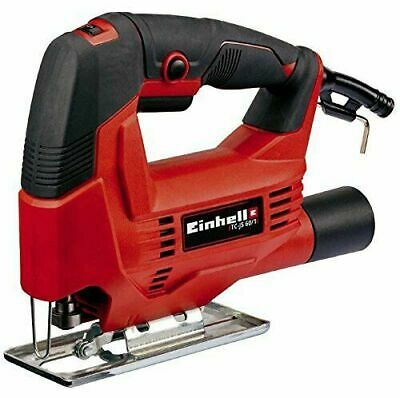 Seghetto Alternativo Einhell Tc-Js 60/1 400W