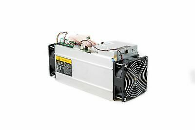 AntMiner S9 ~13.0TH/s @ 0.098W/GH 16nm ASIC Bitcoin Miner