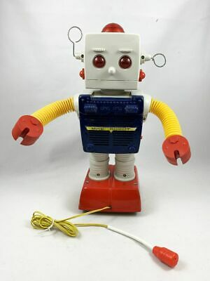 """Robot - Tomy (1967) - """"Mike"""" Robot (occasion)"""