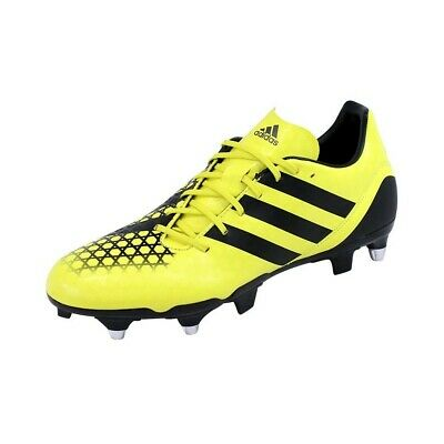 Homme Incurza Adidas Chaussures Sg Jaune Rugby UMzpGqSV