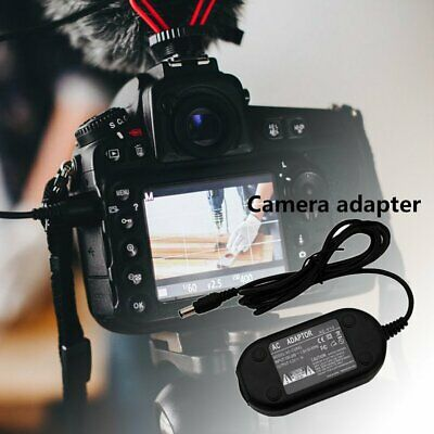Durable AC-V10 Power Charger Adapter For JVC camera GZHM50 HM445 EX355 AZ