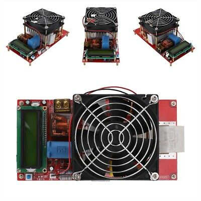 2000W High Voltage Induction Heater Module Flyback Driver Heating Board+Power