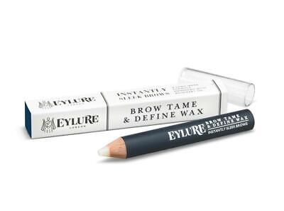 New Eylure Brow Tame and Define Wax Pencil Clear Glossy Rosemary & Almond Oil
