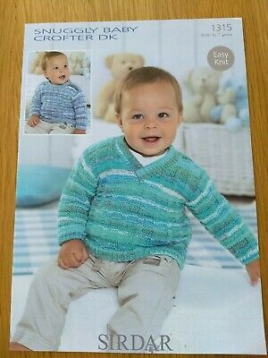 Free Knitting Patterns For Babies Cardigans 4 Ply Canariasdeportiva