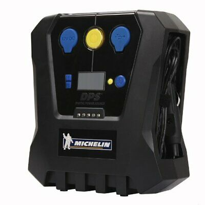 Michelin High Power Fast Flow Tyre Inflator 12266