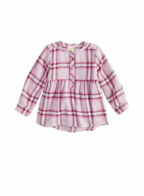 NEW JUMPING BEANS BABY GIRLS SIZE 3 6 9 12 18 MONTHS BABYDOLL OR T-SHIRT//TOPS