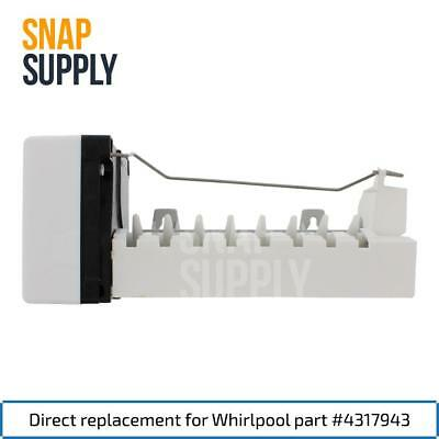 SNAP SUPPLY ICE Maker& Valve Kit for Frigidaire Replaces ... on