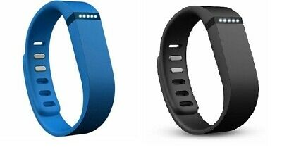 Fitbit Flex Wireless Activity and Sleep Tracker & 3 (THREE) WRISTBAND MULTICOLOR