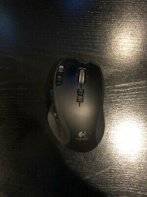 LOGITECH G700S WIRED or Wireless Rechargeable Gaming Mouse
