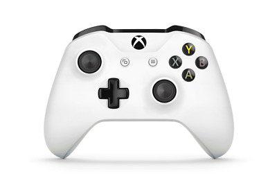 NEW Xbox One TF5-00006 One Wireless Controller White